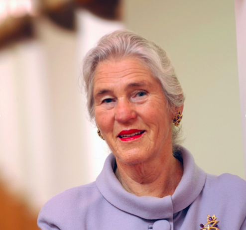 Janet Rowley, MD: Named to the National Women's Hall of Fame
